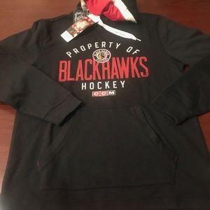 CCM Men's Chicago Blackhawks RARE